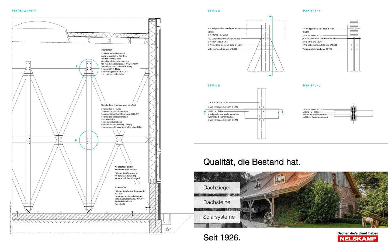 Croso International Banz Riecks Architekten